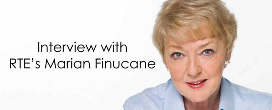 Marian-Finucane-interview-Robert-Kelly
